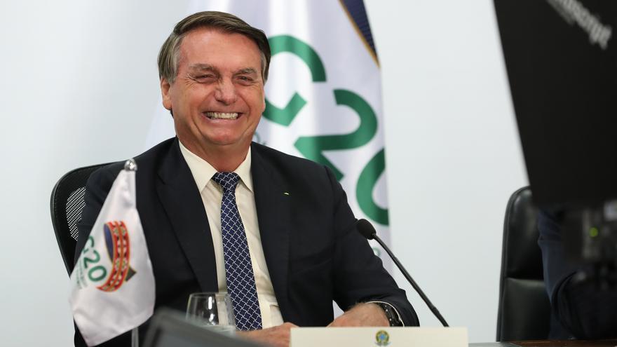 Bolsonaro cambiará a los jefes de las tres Fuerzas Armadas de Brasil