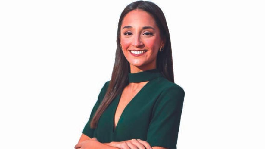 Carla Colprim Martínez: La analista química que salió la primera