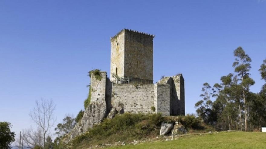 Rutas históricas online: castillos y fortalezas