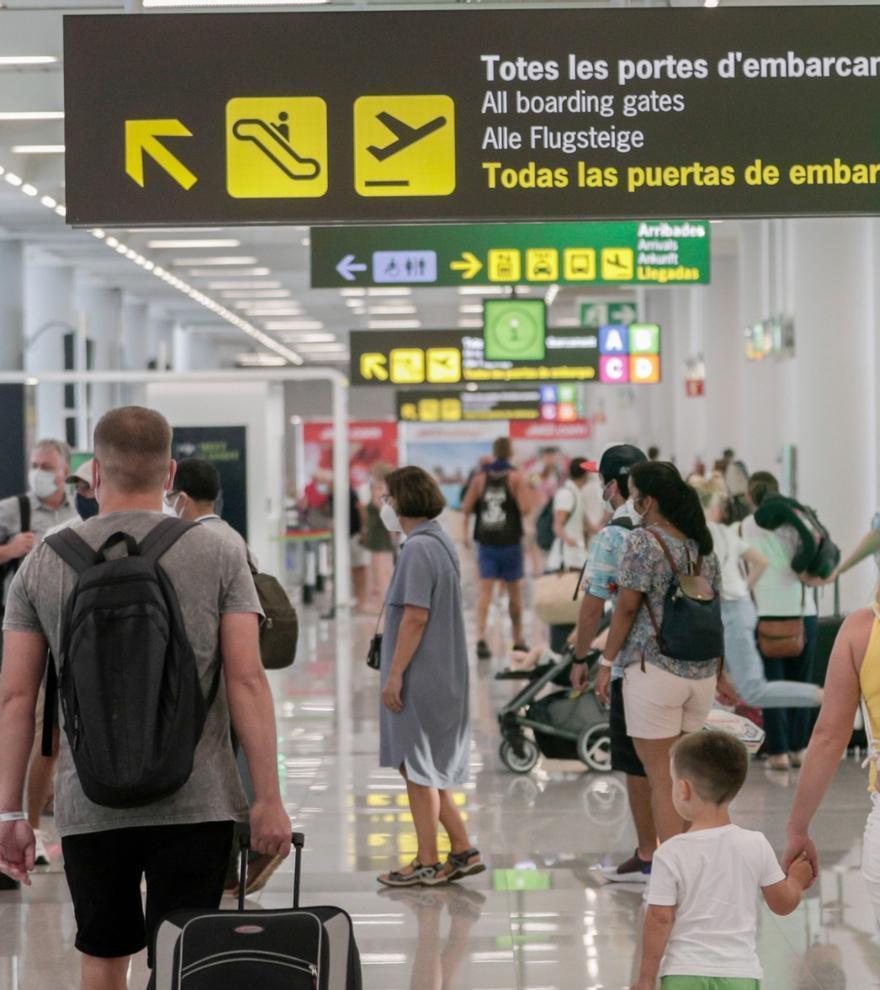 ENCUESTA | ¿Crees que la temporada turística ha sido tan buena como dice el Govern?