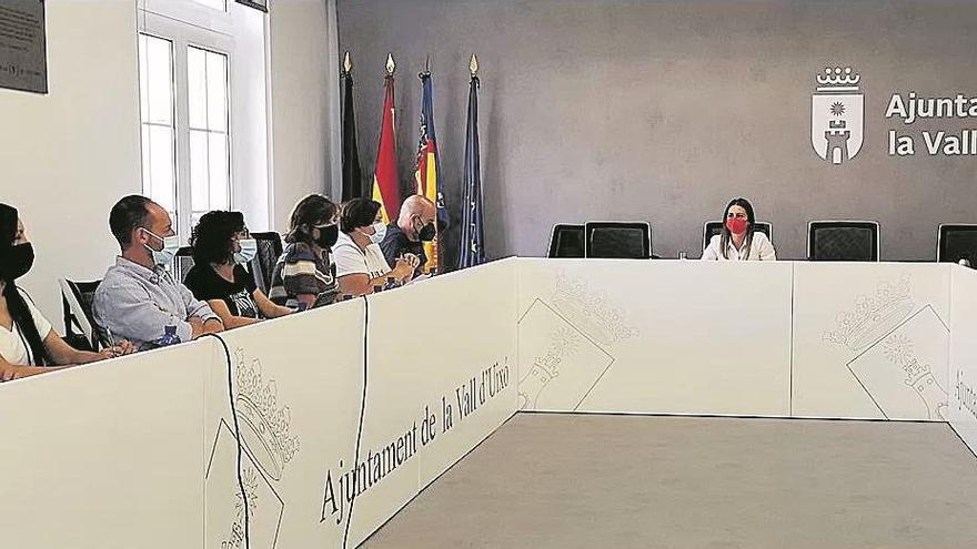 La Vall d'Uixó salva el desequilibrio presupuestario para 2022