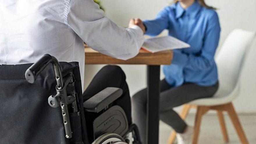 Atendiendo necesidades: el acompañamiento social y laboral