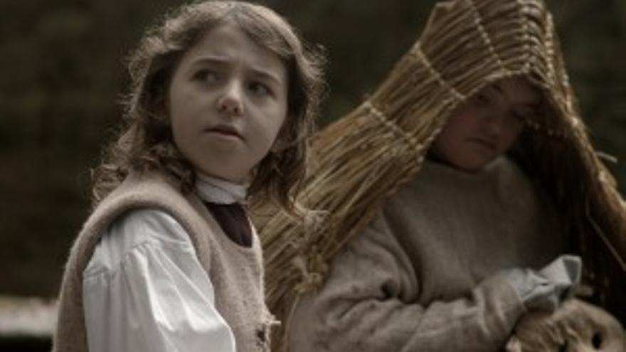 Monte Bravo (Sesión de cortos ·2· Directed by women)