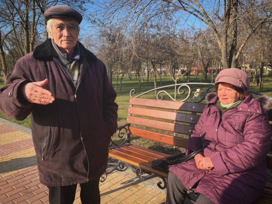 Transnistria: un viaje por el país que no existe