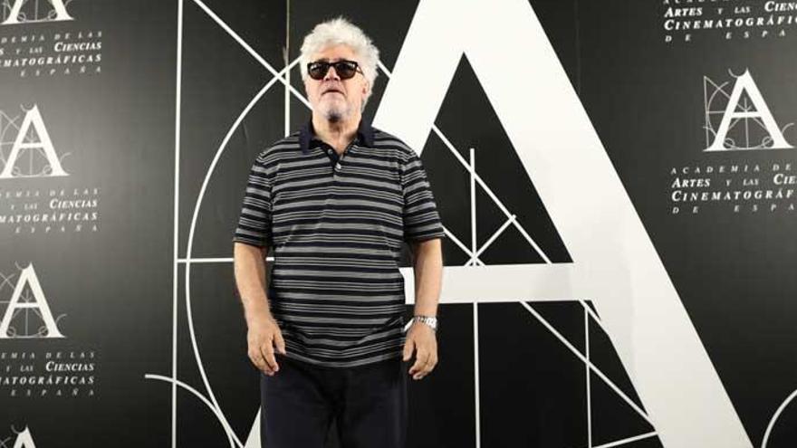 Almodóvar comenzará en julio el rodaje de 'Dolor y Gloria', su nueva película