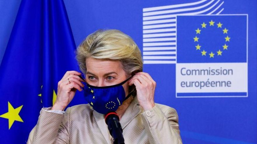Bruselas pide sanciones económicas contra Polonia al Tribunal de Justicia Europeo
