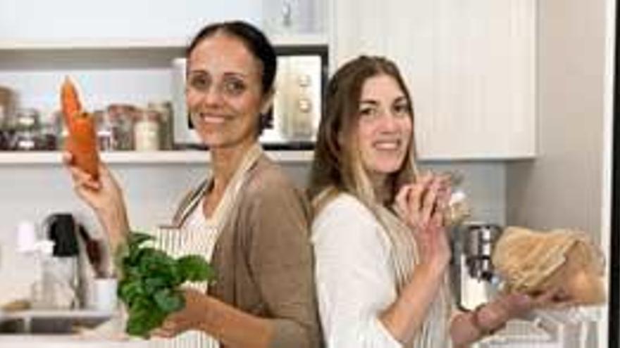 «La tasca és divulgar un estil de vida més sostenible i saludable»