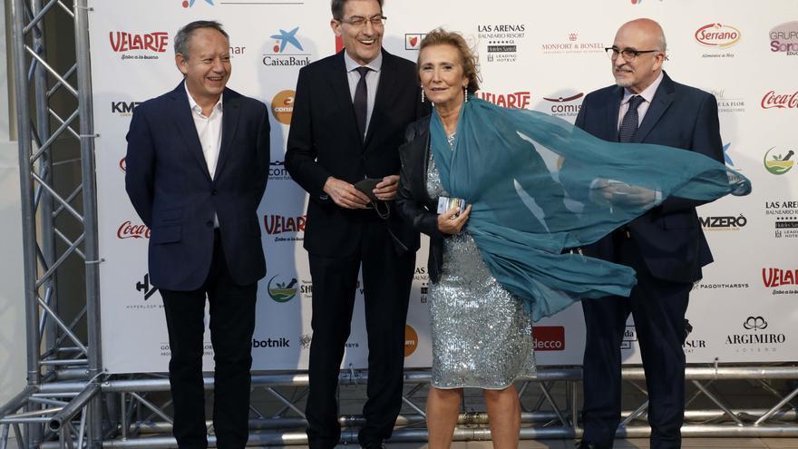 XIV Premios Evap 2021