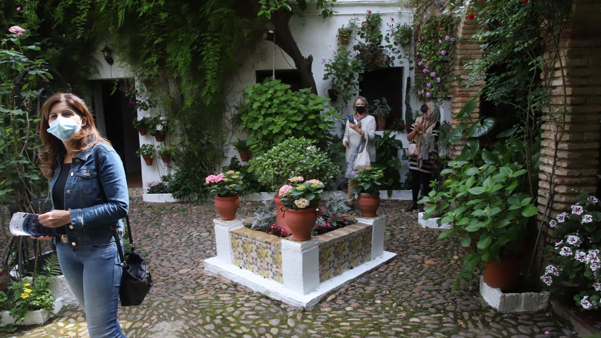 Parras, 6. Séptimo premio de arquitectura antigua