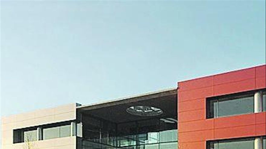 El edificio Industria 4.0, nuevo espacio de trabajo dedicado a la innovación