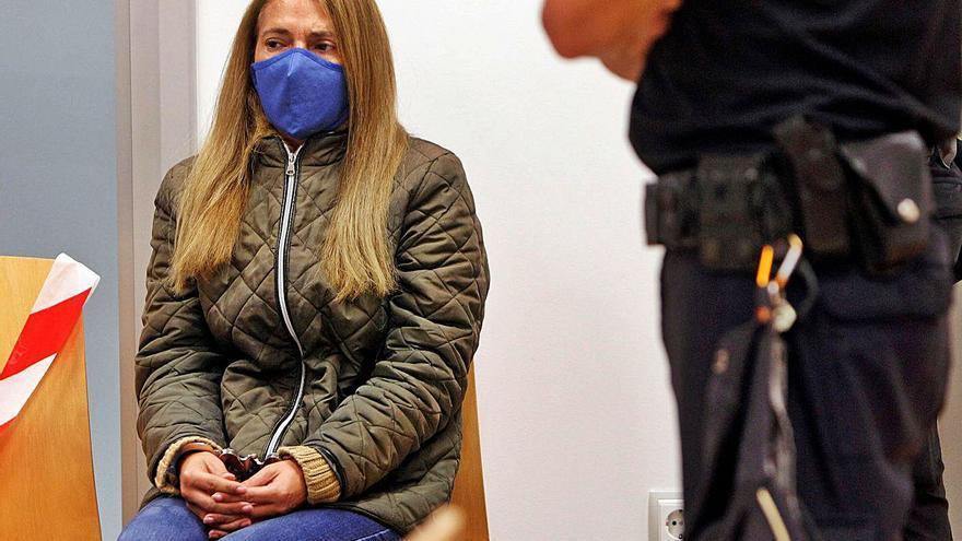 La viuda negra de Alicante: Un disfraz para la impunidad