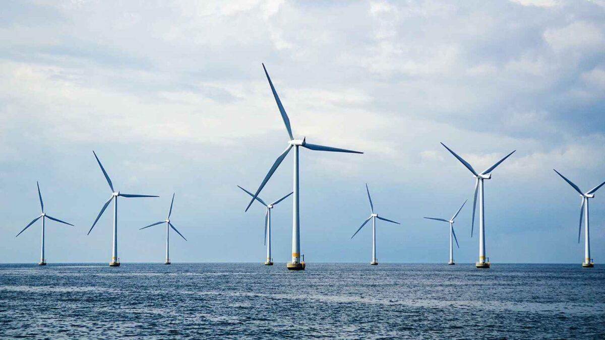El Gobierno suspende nuevos proyectos de eólica marina en España