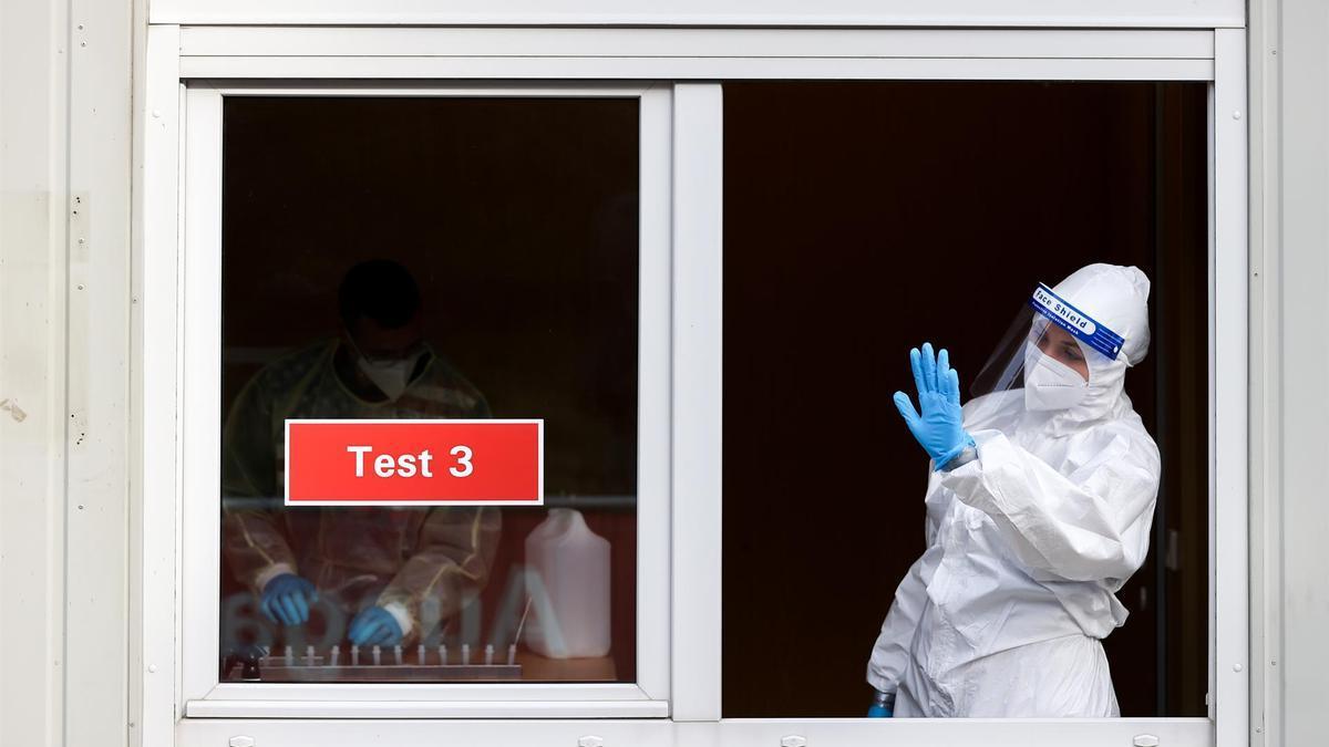 Alemania avanza en su campaña de vacunación.