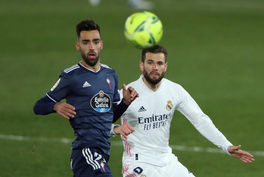 LaLiga Santander: Real Madrid - Celta de Vigo