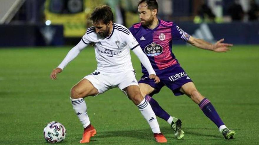 El Córdoba CF ficha a Álex Bernal para su proyecto de ascenso