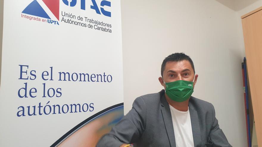UPTA urge una reformulación del rescate de los autónomos