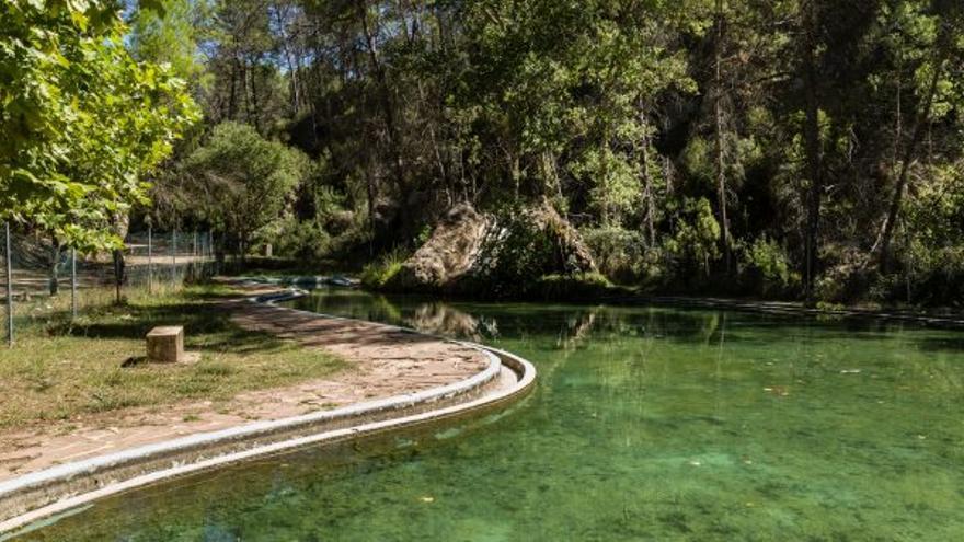 El Consell declara 'La Caballera' de Titaguas como Paraje Natural Municipal