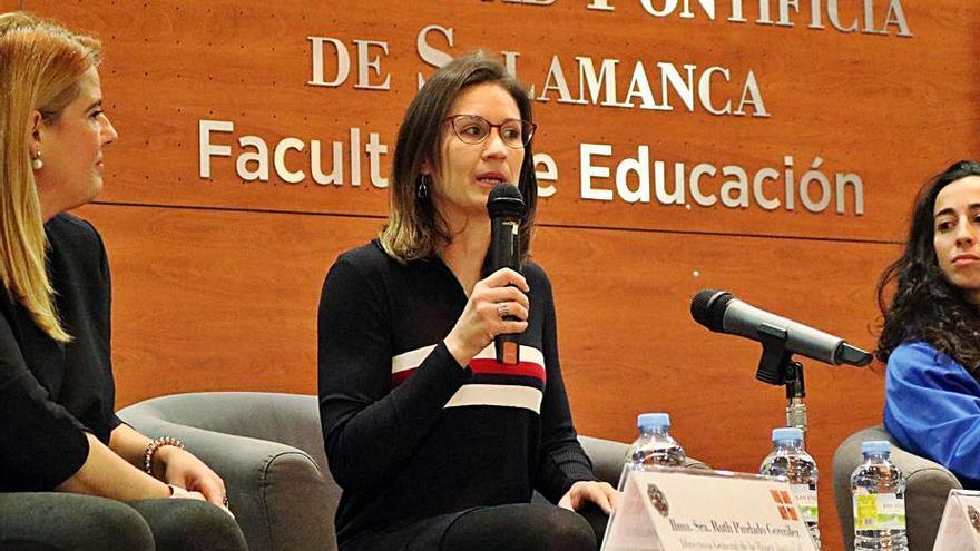 La Junta de Castilla y León quiere impulsar el papel de las deportistas con discapacidad