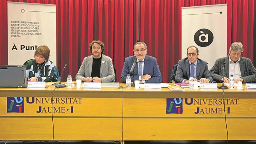 À Punt será en un «valenciano muy consensuado» e «independiente»