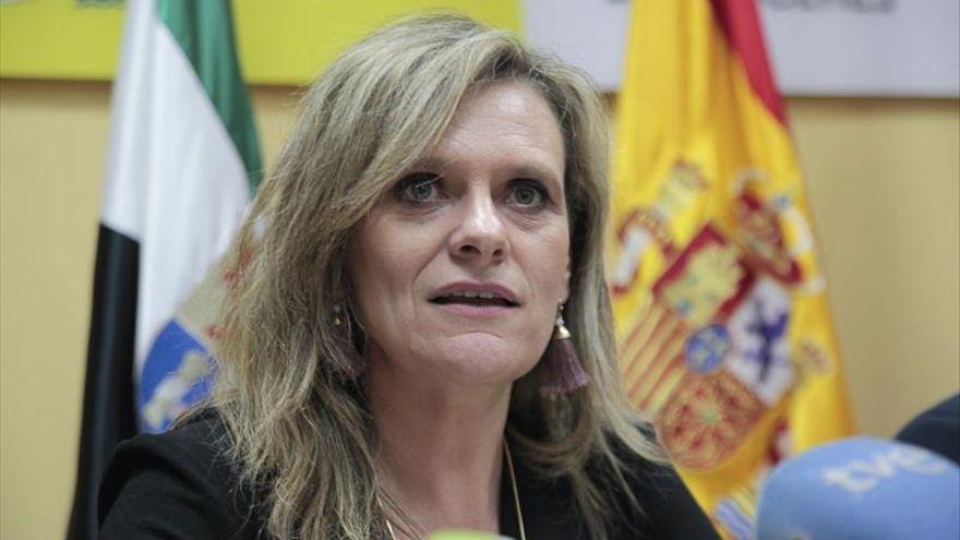 García Seco: «Se van a cumplir los plazos del AVE»