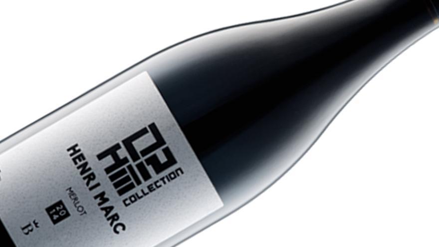 Los Asia Wine Challenge 2020 visten de oro al Henri Marc 02