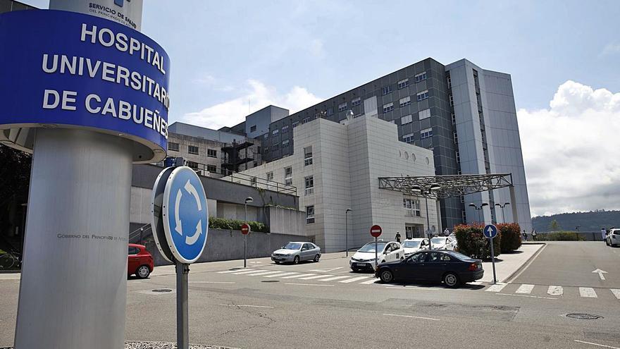 La lista de espera para una cirugía en Cabueñes se multiplica por 28 en un año