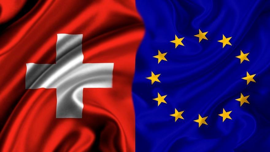 La UE, en el espejo de Suiza