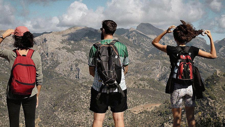 Warum jetzt alle raus in Mallorcas Natur strömen