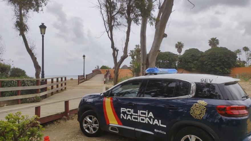 Localizan en Marbella a un fugitivo buscado en Francia por homicidio