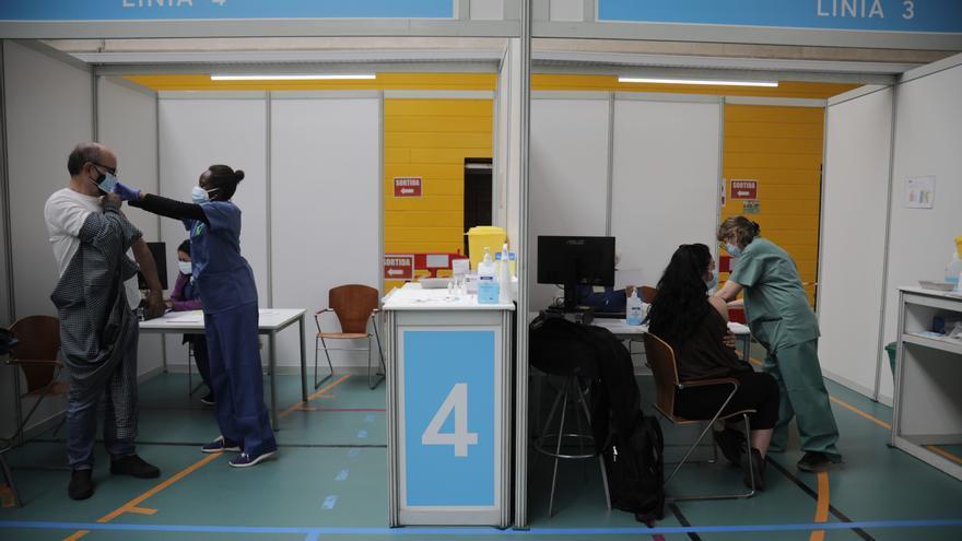 País Vasco tiene seis veces más contagios por habitante que Baleares