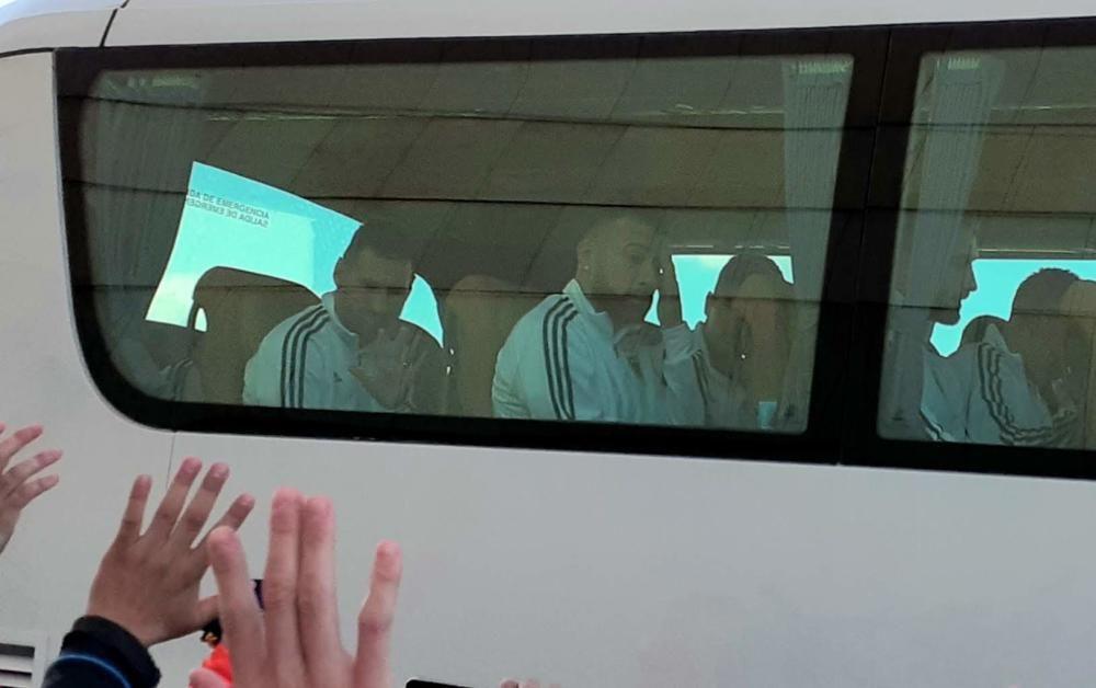 Messi en Mallorca