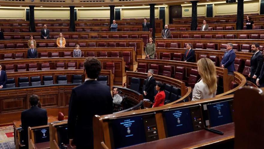 Los partidos hicieron pasar 400.000 euros por gastos electorales en las Europeas