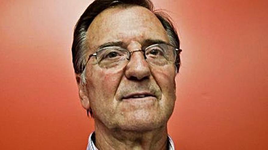 Fallece Miguel Ull Laita, exportavoz del PSOE en el Ayuntamiento de Alicante