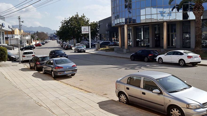 """El alcalde alega que Alzira """"no debe pagar dos veces"""" terrenos al Grupo Suñer"""