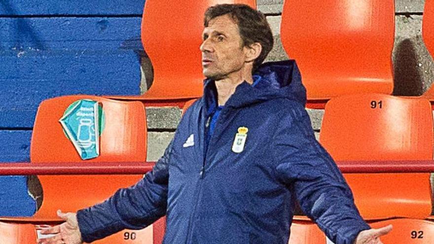 """Ziganda: """"Estuvimos más cómodos que el Lugo"""""""