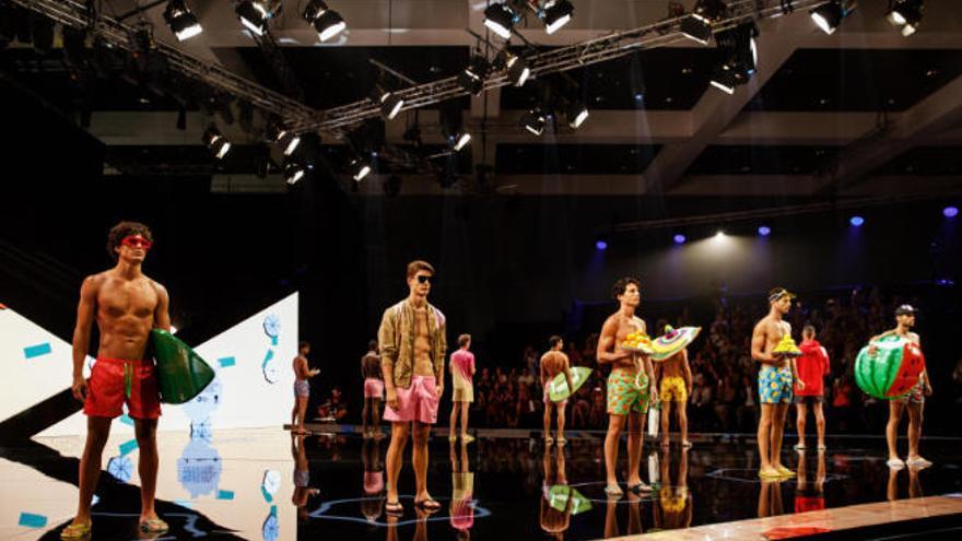 Abierta la convocatoria de la Semana de Moda Baño de Gran Canaria