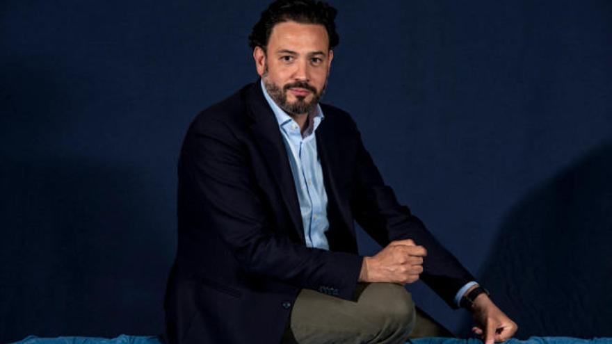 """Mariscal llama a una """"reflexión profunda"""" sobre la situación del PP en Canarias"""