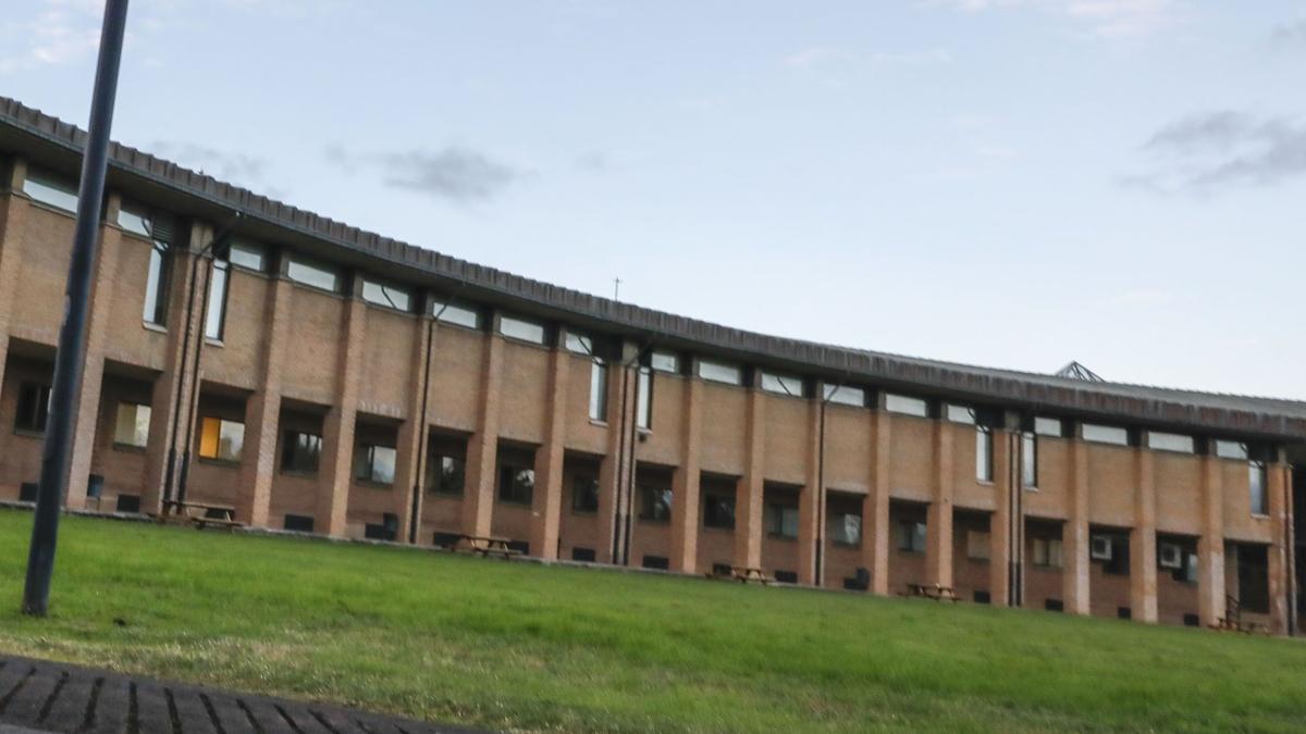 La Escuela Politécnica d'Inxeniería de Xixón