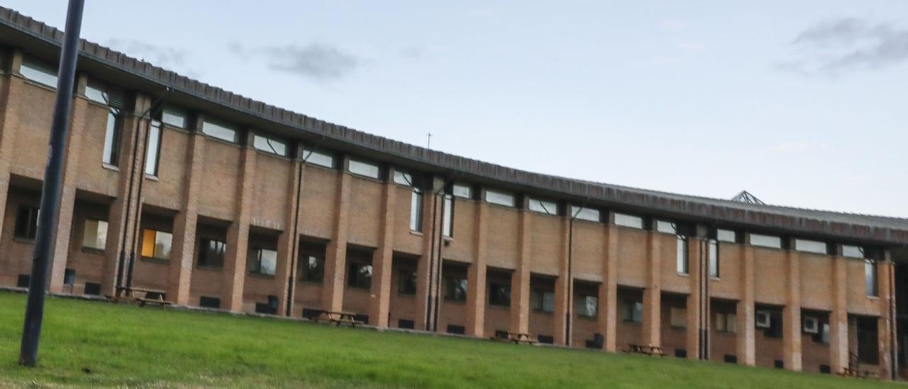 La Escuela Politécnica de Ingeniería de Gijón