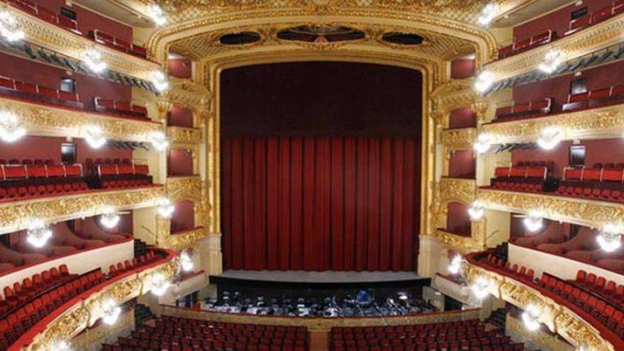El món de l'òpera envaeix la biblioteca de Castelló d'Empúries