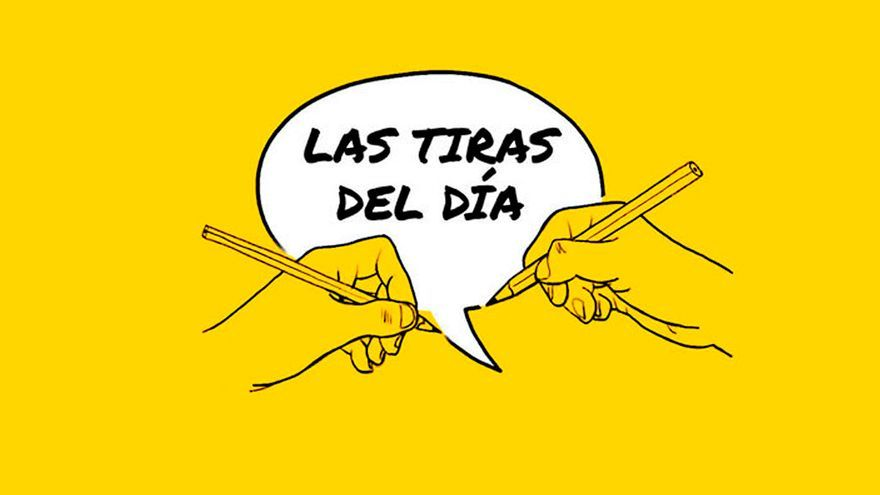 A tira limpia, por Barceló, 26 de noviembre de 2020