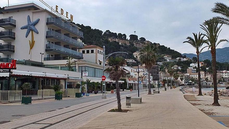 93 Prozent weniger Mallorca-Urlauber im Oktober