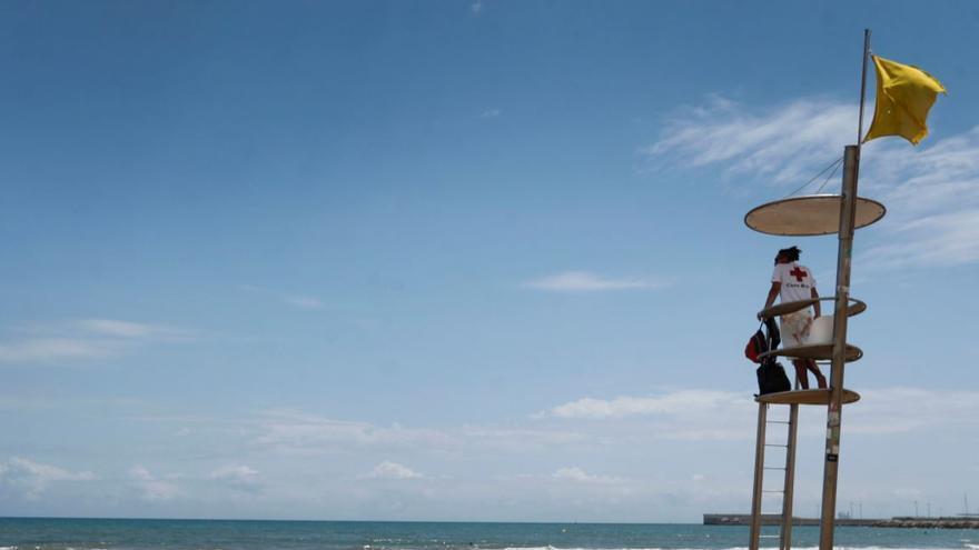La C. Valenciana es la segunda autonomía que más empleo genera en verano