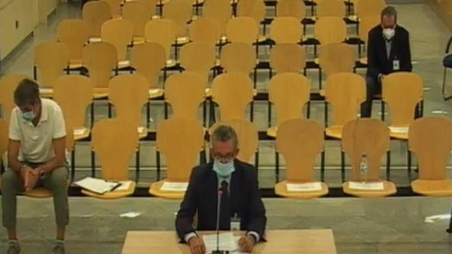 Condenas de hasta 15 años de cárcel a la red Gürtel por la visita del Papa a Valencia