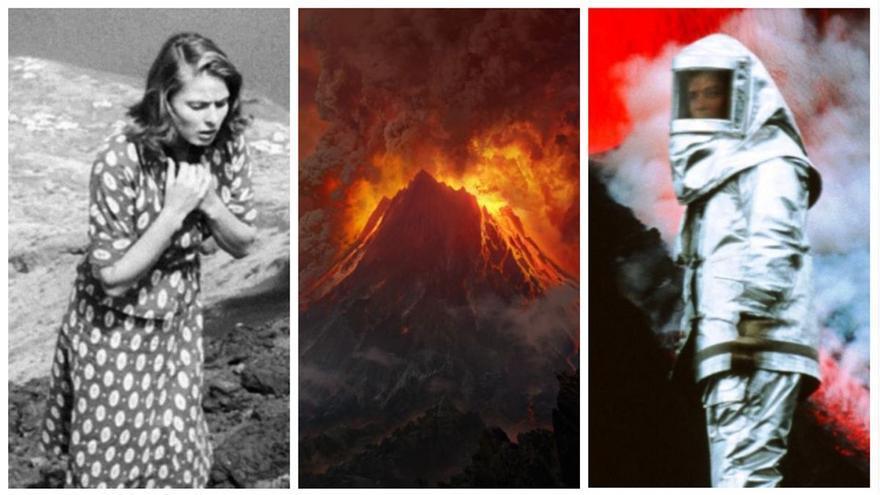 Fascinación por la lava: 10 hitos culturales sobre el poder de los volcanes