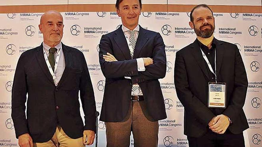 La modificación genética de los embriones, a debate en Palma