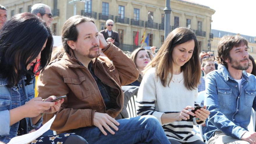 Els policies que van negociar amb un dissident chavista li van dir que era millor que Podem no arribés al govern