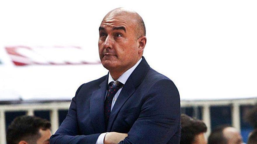 "Ponsarnau: ""Sabemos jugar y defender mejor"""