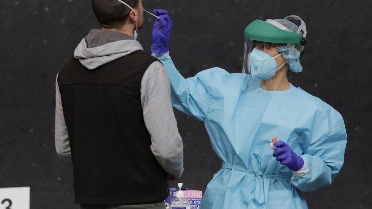Coronavirus en Valencia Hoy: Sigue la última hora del virus.