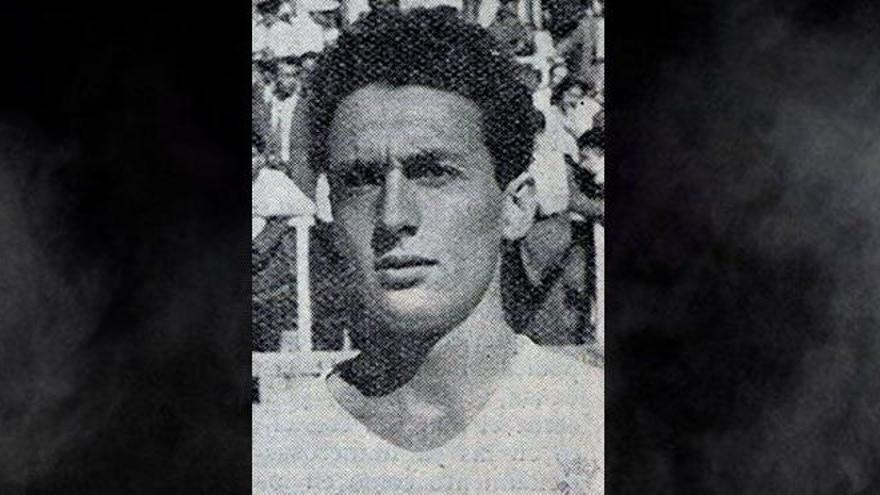 Muere el exjugador del Real Madrid Aurelio Campa